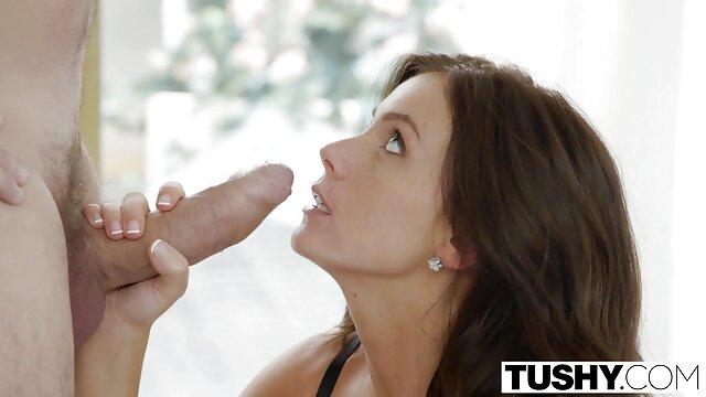 A legjobb pornó nincs regisztráció  Lövés egy forró, szexi, retró szex filmek kültéri